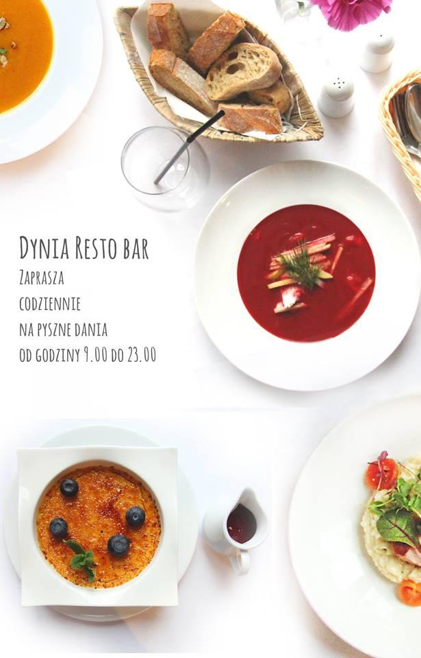 Kuchnia Włoska Restauracja Kraków śniadania Lunch Kolacje
